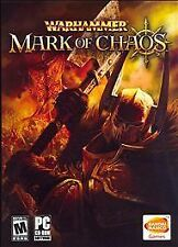 Warhammer: Mark of Chaos (PC, 2006)