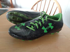 Under Armour Blur soccer cleats size 4.5 youth