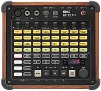 KORG KR-55 PRO Multi-Function Rhythm Drum Percussion Machine EMS w/ Tracking NEW