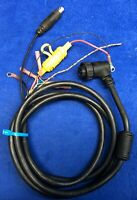 Raymarine Power / NMEA Cable For NEW a/c/e/eS/gS-Series, Axiom Pro, R70029