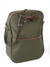 Sholley Trolley Organiser Bag in Country Carriage Green