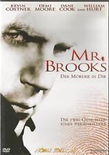 DVD - Mr. Brooks - Der Mörder in dir - Home Edition  / #3566