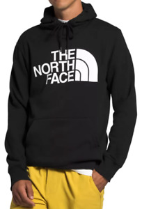 The North Face Men's Half Dome Pullover Hoody - TNF Black