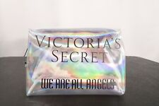 Victoria's Secret Beauty Makeup Cosmetic Bag / Very Sexy Sea / Dream Angel ❤❤NWT
