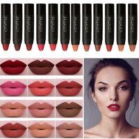focallure 19 couleurs rouge à lèvres mat chair Maquillage Cosmétique Crayon à