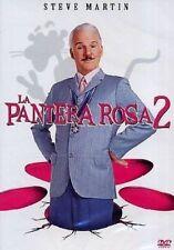 cofanetto nuovo sigillato film dvd LA PANTERA ROSA 2 - (2009) ** Steve Martin