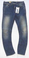 G-star Jeans da donna w28 l34 Arc 3d Tapered WMN 28-34 NUOVO + MAI INDOSSATO