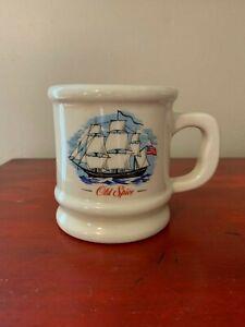 "Old Spice Mug ""Grand Turk"" 4 inches tall"