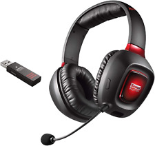 Creative Sound Blaster Tactic3D Rage Wireless Gaming Headset with SBX PC/MAC