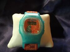 Child's Sponge Bob Digital Watch **Too Cute** B28-028