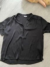 Filippa K, negro blusa, de tamaño XS negro