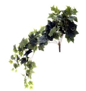 "Artificial Cascading Ivy Bush - 25"""