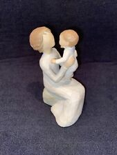Willow Tree Grandmother Figurine 26072 Susan Lordi by Demdaco 2001 Handpainted