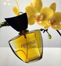 Rare EXPERIENCES Priscilla Presley Muelhens 22/30 ml left edt spray women perfum