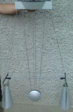 lustre suspension reglable edit: tre ci luce design paolo bistacchi modele ko-no