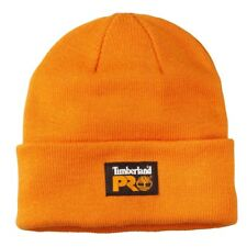 7ce10e11 Timberland Pro Water Repellent Beanie Hunter/safety Orange Watch Hat CR