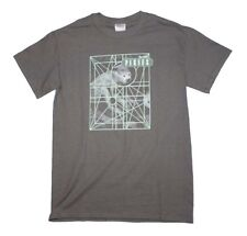 Pixies Monkey Grid T-Shirt LICENSED New Adult Dark Gray TSU-PIX70031