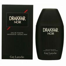 Guy Laroche Drakkar Noir Eau De Toilette Hommes Neuf 200ml