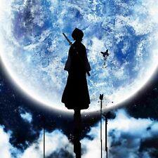 """Bleach Ichigo poster wall art home decor photo print 16"""", 20"""", 24"""" sizes"""