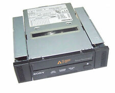 Sony SDX-700C REV 1A AIT-3 Tape Drive With 68-Pin SCSI Connector