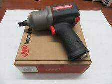 """Ingersoll Rand 2135PTi 1/2"""" Drive Air Impact Wrench. 700 ft-lb Max in Reverse"""