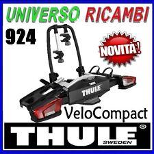 Portabici Thule Per gancio traino VeloCompact 924 13 poli 2 bici  NOVITA'