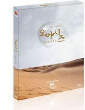 "KOREAN MOVIE ""Oasis"" Blu-ray/ENG SUBTITLE/REGION A/ plain version"