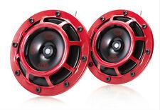 Super Loud Voice Sound Amplifier 12V/24V Electric Compact Car Horn Speaker