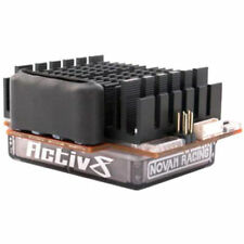 Novak Activ8 Racing Brushless Esc X-Drive, Super Tuner Firmware NOV1725