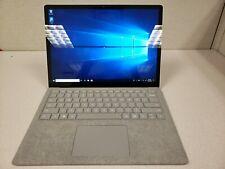 Microsoft Surface Laptop 2 w/power adapter