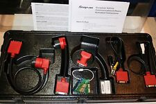 SNAP-ON TOOLS European Software Kit for MODIS Ultra EESP328EUC