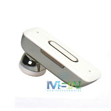 NOVERO TheFirstOne-W White BLUETOOTH HANDSFREE WIRELESS EARPIECE The First One