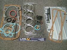 LAND ROVER 3.9  V8 FULL GASKET SET FULL REBUILD KIT STC1642 & STC1639