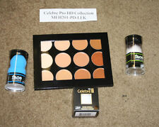 Celebre Pro HD Limited Edition Pro Collection Makeup Kit