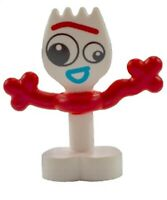 LEGO® Toy Story 4™ Accessories Minifigure Forky Minifig From Set 10769