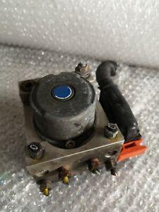 2004-2008 HONDA JAZZ MK2 ABS CONTROLLER PUMP MODULE SAA-J5 A4. 0440-0139.6