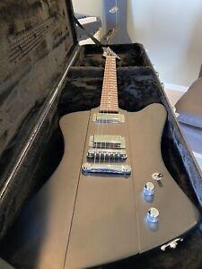 Mike Lull FX Guitar