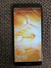 Huawei P smart FIG-LX1 - 32GB -Midnight Black Dual Sim (Ohne Simlock) Smartphone