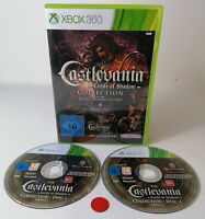 Castlevania: Lords Of Shadow Collection | Xbox 360 | gebraucht in OVP