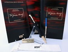 Montblanc - Virginia Woolf - LIMITED  B.P.- #07643/18000 - Gem New Condition!