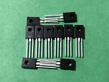 KSC2690AYS 10 New OnSemi transistors sub 2SC1124 2SC1384 for Sansui 881 SX-828