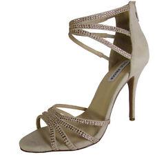 Steve Madden Open Toe Medium (B, M) 7.5 Heels for Women