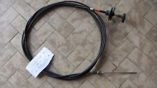 SEADOO SPEEDSTER 98   270000208  L.H. CHOKE CABLE CAVO ARIA SINISTRO SPORTBOAT