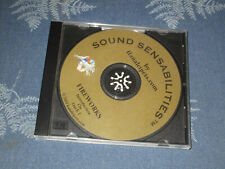 Sound Sensibilities Cd for desensitizing dogs from loud noises