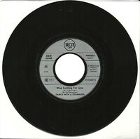 """Dance with the strangers, Stop looking for you, neutral/VG, 7"""" Single, 999-1085"""
