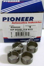 Engine Cylinder Head Dowel Pin Pioneer 839002 Ford 390 429-460