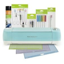 NEW Cricut Explore Air 2 Sky Design & Cut Machine Tools Bundle