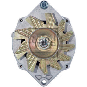 Remanufactured Alternator  Remy  20041