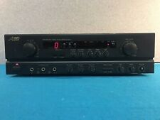 Vintage Audio 2000's AKM704 Karaoke Mixer - Tested & Working