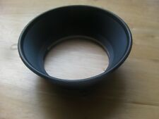 Genuine Olympus Clamp On Rubber Lens Hood for 35-70mm Zoom Lens